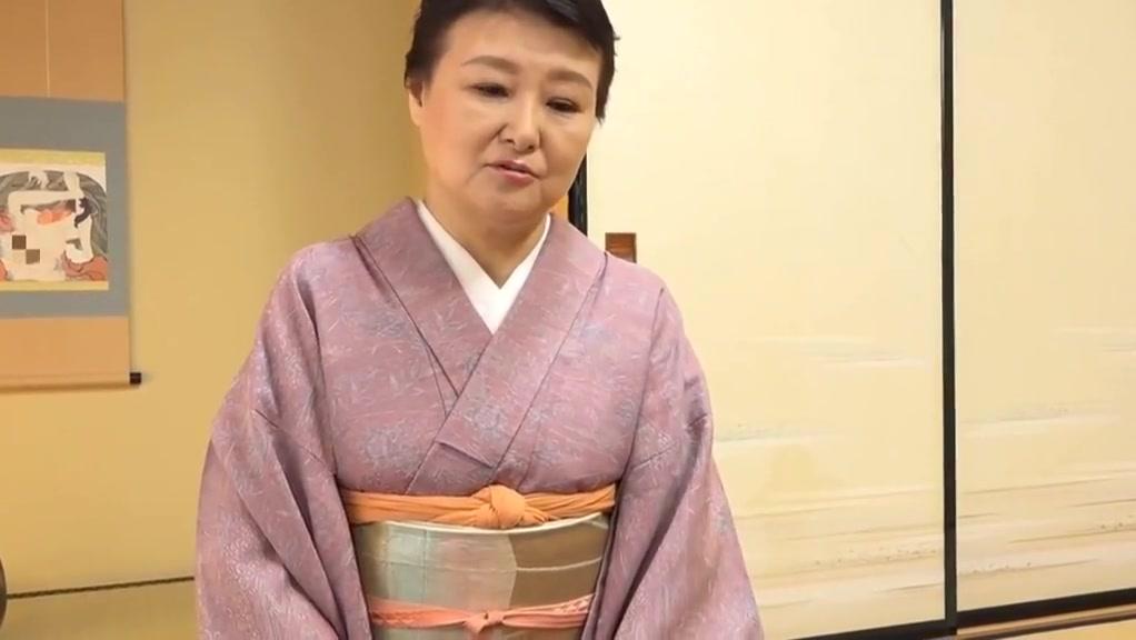 First shot in the 60th birthday enomoto mizuki-segm 2