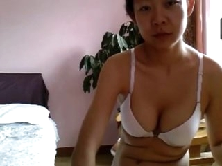 Sexy chinese wife on skype 2