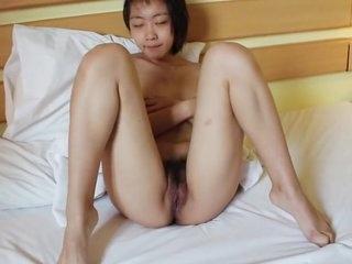 Chinese girl photoshoot 2