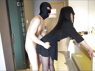 Chinese girl fucked
