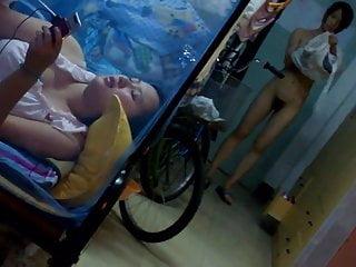 Chinese Dormitory Hidden Vids 7