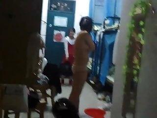 Chinese Dormitory Hidden Vids 2