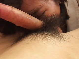 chubby girl suck my 17cm dick