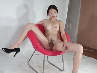 Meijun #7 - Chinese Model
