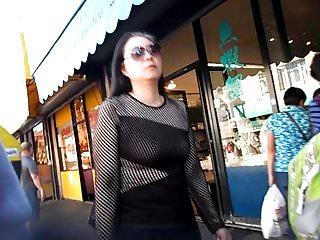BootyCruise: Chinatown MILF Cam 2