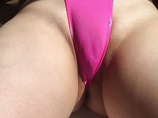 Pink cameltoe 2
