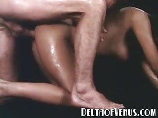 Vintage Asian Sex - Oriental Massage