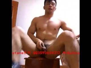 str8 chinese bodybuilder 螟ァ迚ゥ蟾・遘醍塙