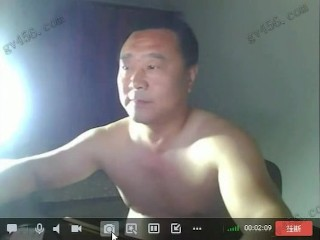 chinese man show 77